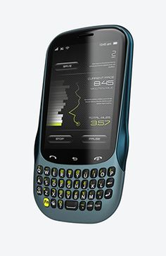 New Technology Gadgets, High Tech Gadgets, Gadgets And Gizmos, Blackberry Mobile Phones, Blackberry Smartphone, Id Design, Cool Tech, Mobile Design, New Phones