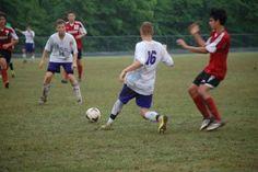 Prince Edward County High School Boys Soccer Season Ends Season