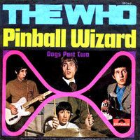 the who - [123bpm] pinball wizard (crabMixx) 241101 by inu on SoundCloud