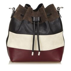 eaa172b97dd Proenza Schouler - Leather Shoulder Bag - Catawiki