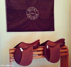 Butet Saddles. Best Ever