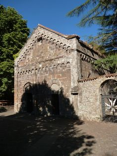 San Leonardo de Siete Fuentes #sardegnaromanica https://www.facebook.com/media/set/?set=a.10204541291485459.1073742201.1628542302&type=1&l=4ced071adc