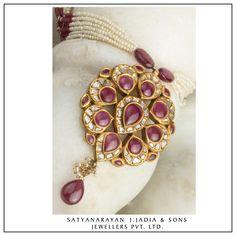 Shop powered by PrestaShop India Jewelry, Bead Jewellery, Jewellery Designs, Pendant Jewelry, Beaded Jewelry, Jewelery, Beaded Necklace, Gold Pendent, Gold Jewelry Simple
