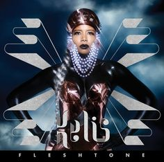 Flesh Tone is the fifth studio album by American singer-songwriter Kelis, released on May 2010 by Interscope Records. Pitbull, Benny Benassi, Cd Artwork, 4th Of July Fireworks, Best Albums, Pli, First Girl, American Singers, Album Covers