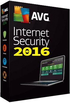 AVG Internet Security 2016 is a reliable and efficient security program for keeping malware off from your computer.The program is faster and uses less mem