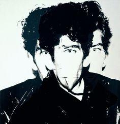 Andy Warhol, Robert Mappelthorpe