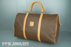 celine medium box bag price - celine brown leather travel bag luggage
