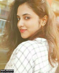 Priyanka Arul Unseep n Photos Beautiful Girl Indian, Beautiful Girl Image, Most Beautiful Indian Actress, Gorgeous Women, Indian Girl Bikini, Indian Girls, Muslim Beauty, Portrait Photography Poses, Photo Poses