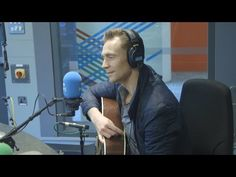 Tom Hiddleston talks to Simon Mayo and Mark Kermode about his new film, I Saw the Light. Please tell us what you think of the interview - we love to include ...