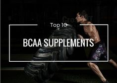 Making enough gains? Maybe you're lacking in BCAAs. #fitness #workout #workoutnrecover