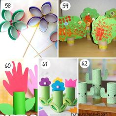 Find more than 80 ideas for crafts for kids to make with rolls of toilet paper. favorite characters, animals, vehicles, motor games and more! Origami, Crafts For Kids To Make, How To Make, Toilet Paper Roll, Household Items, Paper Goods, Paper Crafts, Gift Wrapping, Activities