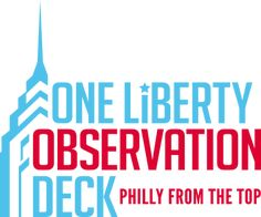 One Liberty Observation Deck in Philadelphia PA Mobile Logo
