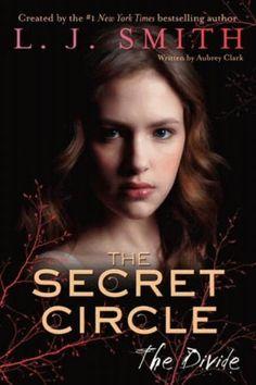 The Divide (Secret Circle Series #4)