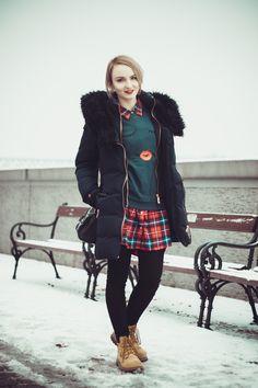 Fashion Story, Punk, Style, Swag, Punk Rock, Stylus