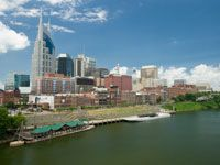 Known as Music City, Nashville has been a staple in country music for the past 40 years.