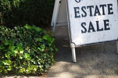 All About Estate Sales: A Crash Course & Tips for Newbies