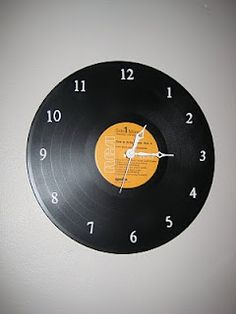 turn anything into a clock with diy clock kit from michaels