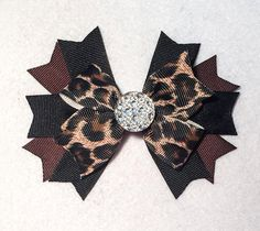 For the LOVE of Leopard / Cheetah Prints! by Angela on Etsy