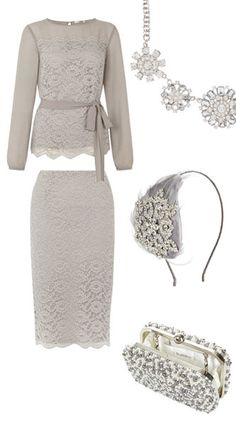 New In Occasion Outfits 2016 Wedding Guest Inspiration Race Day Outfits 2016 Race Day Outfits, Outfits 2016, Mother Of The Bride Inspiration, Wedding Hats, Groom Outfit, Two Piece Dress, Occasion Dresses, Elegant Dresses, Outfit Of The Day