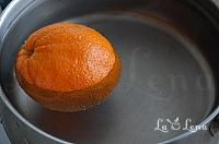 Triunghiuri cu ovaz, mere si portocale - LaLena.ro Garden Pots, Tray, Board