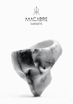 MACABRE GADGETS store-macabregadgets.com