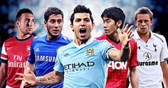 VIDEO Amazing week 15 Premier League: Chelsea and Man Utd lose, Man City and Arsenal draw. See all #VideoHighlights http://gnam.me/idqlh