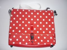 Eine Tasche für alles! Ein echtes Unikat!  Super geeignet für Schule, Büro, Uni, als Wickeltasche oder einfach zum Shoppen.Der Schultergurt ist stu...