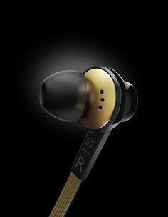 Philips Fidelio in-ear headphones