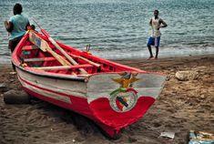 Cabo Verde 2015 – Praia – Dia 2