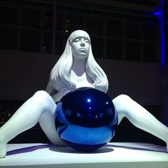Lady Gaga ArtRave: The ArtPop Ball Tour is coming to Toyota Center July 16, 2014! Tickets on Sale NOW at HoutsonToyotaCenter.com