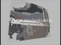 Surface panelization and desgin optimization in runtime - YouTube