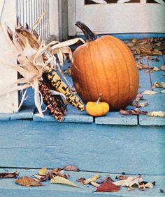 Is it Fall yet