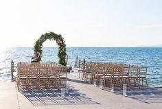 Wedding in Athenian Riviera in divani apollon palace - mythos by divani Apollo, Videography, Athens, Palace, Wedding Planning, Wedding Photography, Board, Outdoor Decor, Palaces