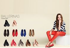 Awesome H&M Footwear Collection For Women - 2011/2012 | Outfit Trends