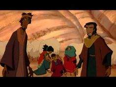The Prince Of Egypt: Full Movie. An adaptation of the story of Exodus from the Bible. About 1 hour and 34 min.