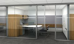 Moveable Walls | Meadows Office Interiors