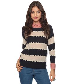 F21.  I will own this sweater.