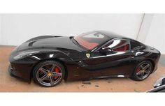 Ferrari F12 Berlinetta Sportwagen / Coupé, € 357.500, -