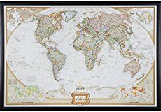 make this personalized travel map using wooden planks pallet wood and design it with your own travels and memories the neat thing about this p