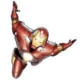 Homem de Ferro Ultimate também ganha nova armadura  http://nerdpride.com.br/HQs/homem-de-ferro-ultimate-tambem-ganha-nova-armadura/    Particularmente, não gostei desse novo visual