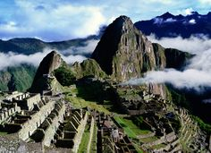 Trek to Machu Picchu & Choquequirao in a small group with a safe and environmentally focused company. Each trek is led by an international guide and doctor Machu Picchu Trek, New Seven Wonders, Tour Operator, Adventure Travel, Travel Destinations, Waterfall, Around The Worlds, Tours