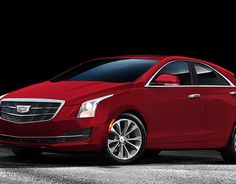 """Check out new work on my @Behance portfolio: """"Cadillac ATS Hatch"""" http://be.net/gallery/48000271/Cadillac-ATS-Hatch"""