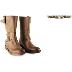 Weinbrenner, outdoor and trendy shoes - Bata via Polyvore