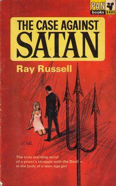 The Case Against Satan, Pan Books, 1962