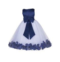 Get the Best Toddler Flower Girl Dress Fluffy Wedding Dress, Simple Wedding Gowns, Wedding Dresses, Wedding White, Tulle Wedding, Toddler Flower Girl Dresses, White Flower Girl Dresses, Girls Dresses, Flower Girls