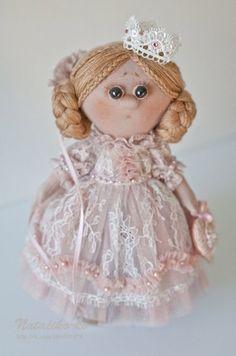Куклы и игрушки своими руками   VK