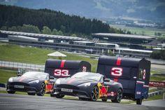 Stilletjes hing het al eventjes in de lucht, en nu is het officieel: Aston Martin is de nieuwe titelsponsor van Red Bull Racing. Het sportwagenmerk en de werkgever van Max Verstappen werkte...