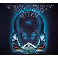 """Frontiers was released in It was the bands album and received the same successful acclaim as Escape. """"Separate Ways"""", """"Send Her My Love"""" and """"Faithfully"""" were their biggest hits off this album. """"After the Fall"""" wasn't a bad one either off this album. Banda Journey, Journey Band, Journey Music, Journey Journey, Rock And Roll, Pop Rock, Rock Internacional, Fall Lyrics, Journey Albums"""