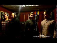 """""""Villazul, música para crecer""""   cooltivarte.com"""