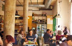 Image result for oma bistro barcelona Barcelona, Image, Ideas, Barcelona Spain, Thoughts